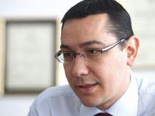 Victor Ponta: Decizia PDL de a boicota referendumul incheie legenda lui Basescu cel curajos