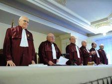 Curtea Constitutionala a decis: Referendumul se va desfasura in intervalul orar 7.00 - 23.00
