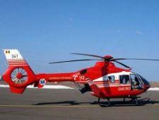 SMURD va fi dotat cu un nou elicopter