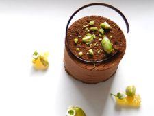 Deserturi cu ciocolata pentru o vara dulce