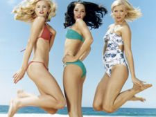 Cum sa ai corpul perfect pentru plaja