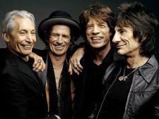 10 lucruri pe care nu le stiai despre Rolling Stones