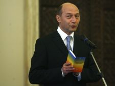 Traian Basescu: PDL a gresit atacand la Curtea Constitutionala legea privind programul la referendum