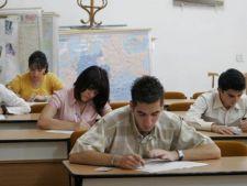 Ministerul Invatamantului: Analizam posibilitatea introducerii unui examen de bacalaureat diferentia