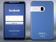 Telefonul Facebook a fost amanat pentru 2013