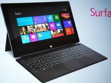 Tabletele Microsoft Surface ar putea costa peste 1000 dolari