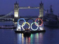 Incep Jocurile Olimpice de la Londra