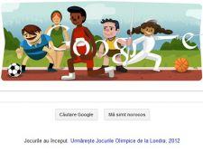 Google promoveaza ceremonia de deschidere a Olimpiadei Londra 2012