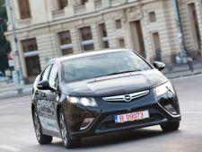 Opel Ampera este disponibil si pentru cumparatorii din Romania