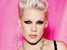 Pink a lansat videoclipul