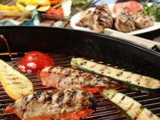 5 secrete ale unui meniu dietetic de vara