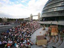 Locuri din Londra pe care turistii le pot vedea fara niciun ban