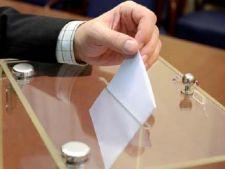 Referendum 2012: BEC a estimat o prezenta la vot de 45,92%