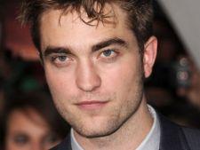 Robert Pattinson vroia sa o ceara de sotie pe Kristen Stewart