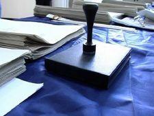 Referendum 2012: BEC a anuntat primele date partiale