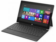 Microsoft lanseaza tabletele Surface in 26 octombrie