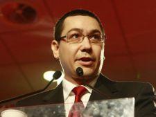 Victor Ponta: Nu vom organiza un alt referendum