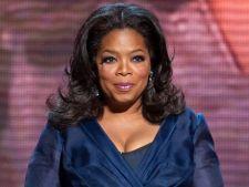 Oprah Winfrey revine pe marile ecrane in