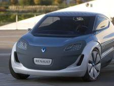 Livrarile modelului Renault Zoe au fost amanate