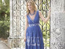 ADVERTORIAL: Rochii de ocazie vaporoase pentru nuntile de vara