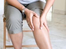De ce apare apa la genunchi