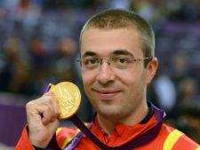 Jocurile Olimpice de la Londra: Alin Moldoveanu a castigat prima medalie de aur pentru Romania