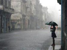 Avertizare meteo: ANM anunta ploi si grindina pana pe 1 august