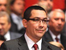 Victor Ponta il someaza pe Traian Basescu sa inceteze cu declaratiile privind