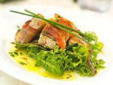 Salata de macrou cu sofran