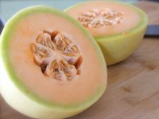 Ce benefici ai atunci cand consumi pepene galben