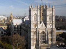 Obiective turistice UNESCO in Londra