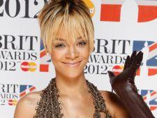 Rihanna si Drake au primit cele mai multe nominalizari la MTV Video Music Award 2012