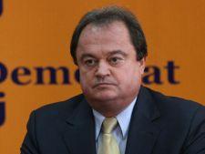 Vasile Blaga: Orice contestatie cu privire la referendum nu-si are rostul