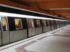 Garniturile de metrou vor fi dotate cu geamuri rabatabile