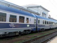 CFR ieftineste calatoria cu trenurile InterCity