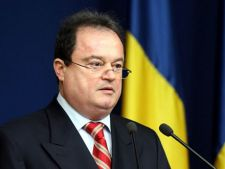 Vasile Blaga: PDL cere USL sa accepte ca a pierdut la referendum
