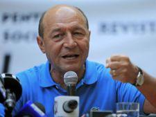 Traian Basescu: Nu ma ingrijoreaza amanarea deciziei Curtii Constitutionale