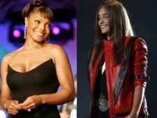 Janet Jackson, in razboi cu fiica lui Michael Jackson