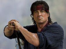 Sylvester Stallone pregateste un nou film de actiune