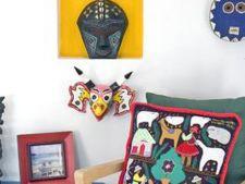 Suvenirurile din vacanta - decoratiuni perfecte pentru casa