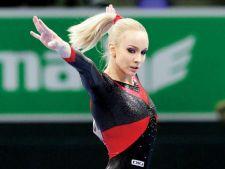 Olimpiada Londra 2012: Sandra Izbasa si Larisa Iordache au ratat clasarea pe podiumul olimpic
