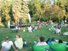 La ce evenimente mergem in acest weekend in Bucuresti