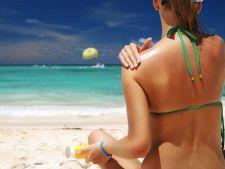 Cum iti protejezi pielea in sezonul cald