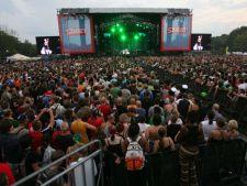 Festivalul Sziget va fi transmis live pe YouTube