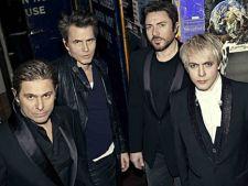 Noul album Duran Duran va fi lansat in 2014