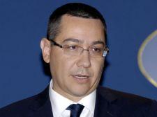 Victor Ponta: Romanii din strainatate ar trebui scosi din listele electorale