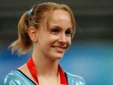 Jocurile OIimpice Londra 2012: Sandra Izbasa este noua campioana olimpica la sarituri