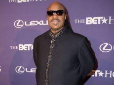 Stevie Wonder divorteaza dupa un mariaj de 11 ani