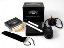 ADVERTORIAL Accesorii pentru tigara electronica DSE 901