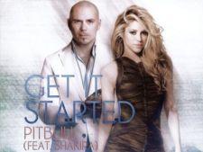 Pitbull si Shakira au lansat videoclipul piesei